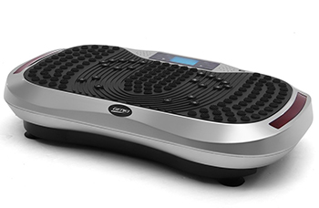 bluetooth-vibration-platform