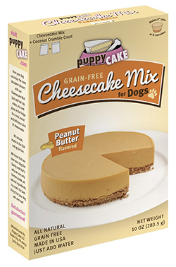 dog-cheesecake
