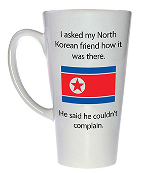 north-korea-mug