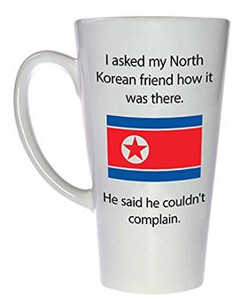 north-korea-mug