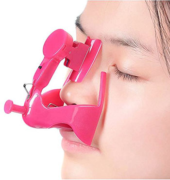 vibrating-nose-clip