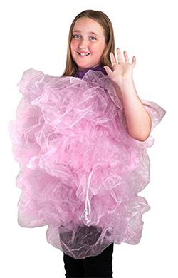 loofah-costume