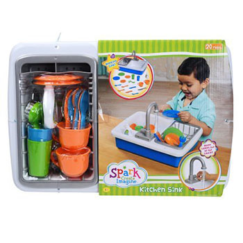 spark-kitchen-sink-toy