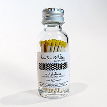 bottle-of-matches