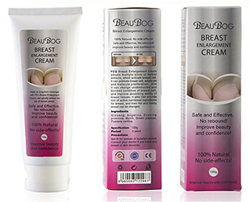beaubog-breast-cream