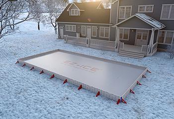 ez-ice-rink-kit