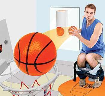 toilet-basketball