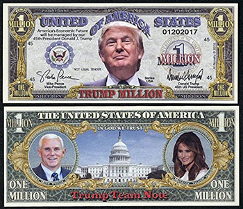 trump-one-million