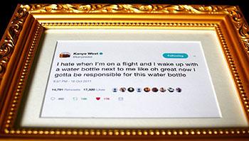 kanye-west-framed-tweet