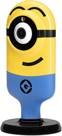 minion-webcam