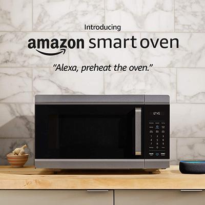 amazon-smart-oven